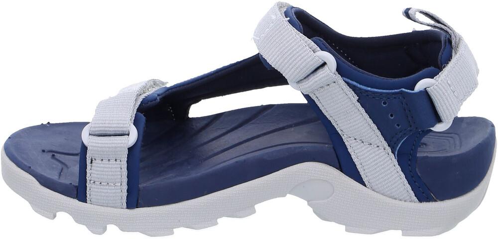 Zapatos azules con velcro Teva Tanza infantiles J7x1Ug